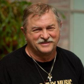 Pat Dennis