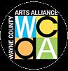 Wayne County Art Alliance Logo