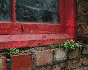 red Irish cottage sm