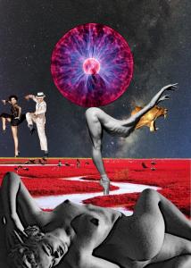 John Robinson - Ecstasy of Balance
