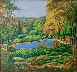 Thomas Colbert - Michaels Pond